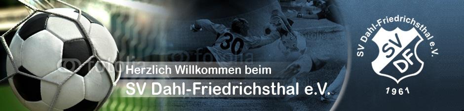 SV Dahl-Friedrichsthal e.V.